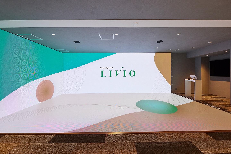 新築分譲マンション「LIVIO」の集約販売を行う常設サロン 「LIVIO Life Design! SALON UENO」10月9日(土)グランドオープン